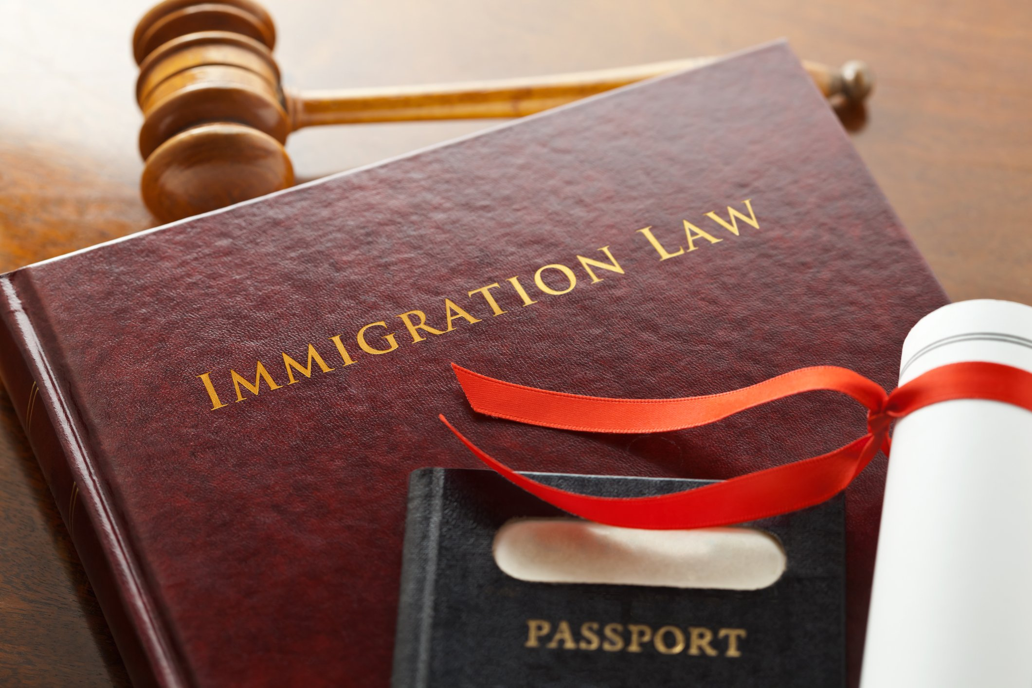 Essential Factors to Consider When Selecting Immigration Lawyer